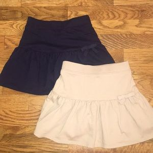Need Uniforms?! Nautica Skirts Size 6!